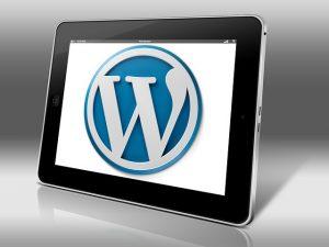 concevoir votre blog WordPress