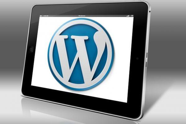 Accèder a la page Création de sites Internet WordPress