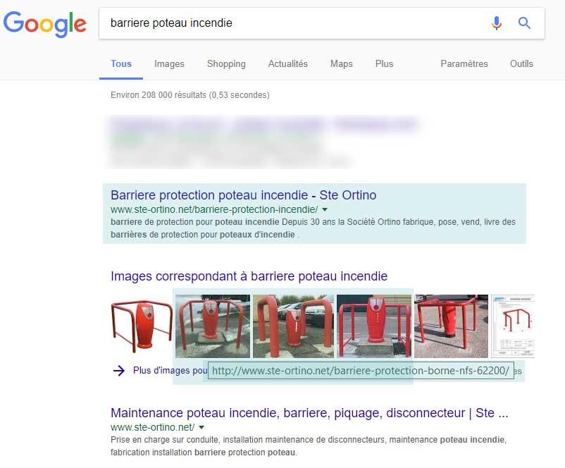 SEO | Référencement google image | Blog-One SEO Pau