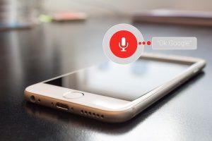 Pourquoi vous devez vous préparer à la révolution de la recherche vocale ?