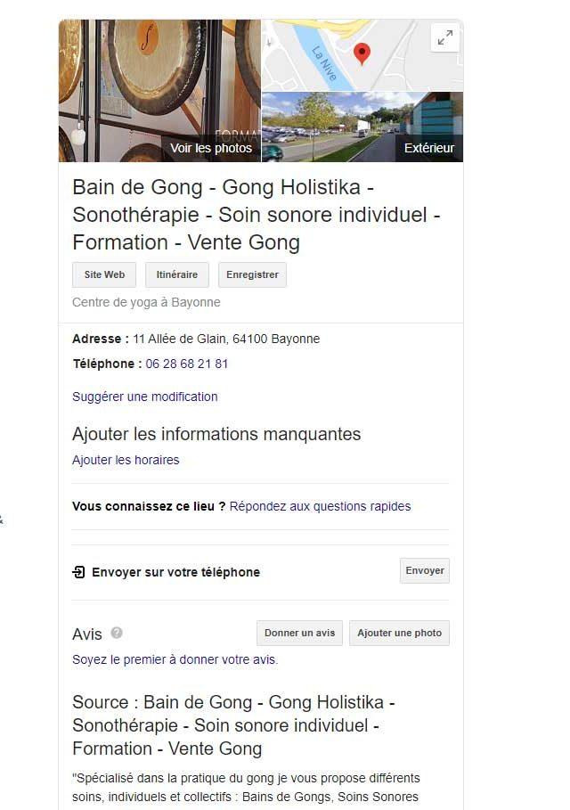 Référencement Local Google | Référencement Géolocalisé | Blog-One