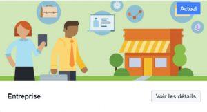 Comment utiliser les modèles de Pages Facebook ?
