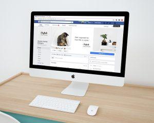Comment créer sa page Facebook ? Blog-One SEO Pau