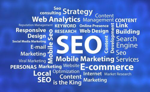 Le SEO | Améliorer le référencement Google de son site Internet