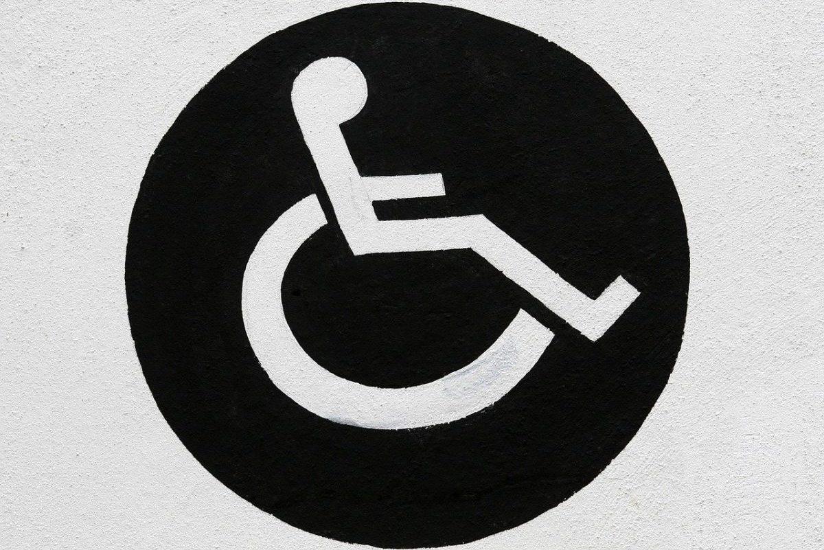 Accèder a la page Accessibilité web